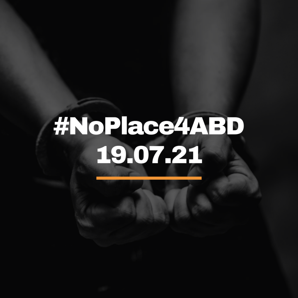 No place for ABD
